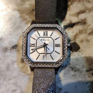 Women's Relic Quartz Watch